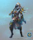 GB Phalanx Squad Atlantis Rapture 9