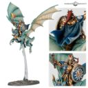 Games Workshop Even More Dragons Are Coming To The Age Of Sigmar – And Now They've Got Riders 2