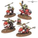 Games Workshop Sunday Preview – Green Is Good 6