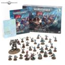 Games Workshop Sunday Preview – Thousand Sons And Grey Knights Galore 1