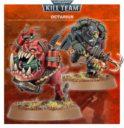 Games Workshop Warhammer 40.000 Killteam Octarius Box 10
