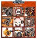 Games Workshop Warhammer 40.000 Killteam Octarius Box 11