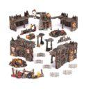 Games Workshop Warhammer 40.000 Killteam Octarius Box 4