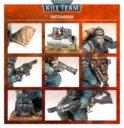 Games Workshop Warhammer 40.000 Killteam Octarius Box 8