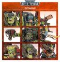 Games Workshop Warhammer 40.000 Killteam Octarius Box 9