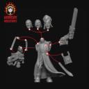 Hardcore Mins Firefly 15