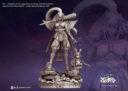 KM Kaha Miniatures Rin Daughter Of The Legendary Oni King