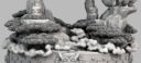 KM Kaha Miniatures Rin Daughter Of The Legendary Oni King 2