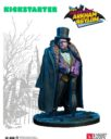 Knight Models Previews Escape From Arkham Asylum