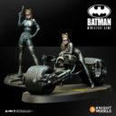 KnightModels Catwoman