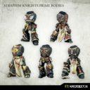 Kromlech Seraphim Knights Prime Bodies 1