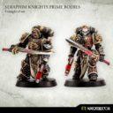 Kromlech Seraphim Knights Prime Bodies 4