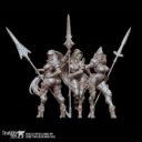LD Achilles Spear Guards 3