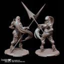 LD Achilles Spear Guards Pollia Magnus 3