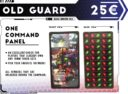 MAS Command Panel KS 3