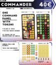 MAS Command Panel KS 4