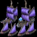 MG Mantic Twilight Kin Booster Fleet 1