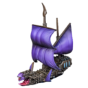 MG Mantic Twilight Kin Booster Fleet 5