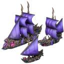 MG Mantic Twilight Kin Starter Fleet 1