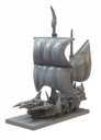 MG Mantic Twilight Kin Starter Fleet 8