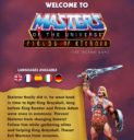 Masters Of The Universe Fields Of Eternia 1 1