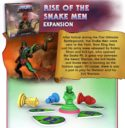 Masters Of The Universe Fields Of Eternia 6 1