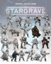 NSM Stargrave Post Nickstarter Metal Deal