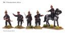 Perry Miniatures Deutsch Französischer Krieg Neuheiten 07