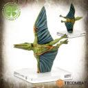 Pterodacrobat Background