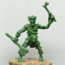 Spellcrow Zombie