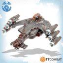 TTC Dropzone Lifthawk Dropship