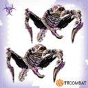 TTC Dropzone Screamers
