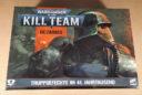 Unboxing Kill Team Octarius 01