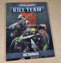 Unboxing Kill Team Octarius 08