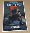 Unboxing Kill Team Octarius 11