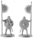 V&V Miniatures Konung 02