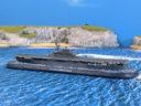 WG Warlord Victory At Sea Vessels 1