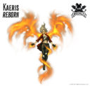Wyrd Games Malifaux Burns 4