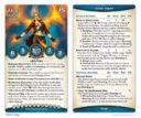 Wyrd Games Malifaux Burns 5
