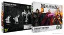 Wyrd Games Malifaux Burns 8