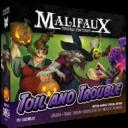 Wyrd Malifaux Rotten Harvest 2021 6
