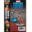 AMG Marvel Colossus & Magik 1