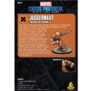 AMG Marvel Juggernaut 2