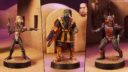 AMG Star Wars Legion Schattenkollektiv 1