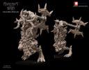 Avatars Of War September Patreon 04