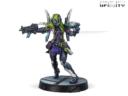 CB Infinity Parvati, Circle League Star (Submachine Gun) 3