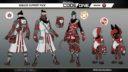 Corvus Belli Freak Wars '21 Infinity Previews 15