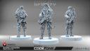 Corvus Belli Freak Wars '21 Infinity Previews 16