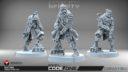 Corvus Belli Freak Wars '21 Infinity Previews 17