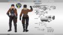 Corvus Belli Freak Wars '21 Infinity Previews 19